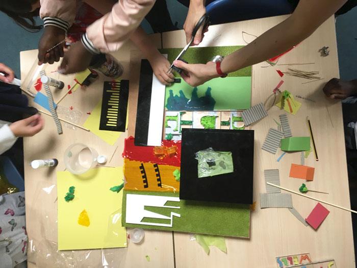 Architecture in Schools 2018